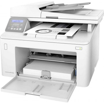 HP 3-in-1 Monochrome LaserJet Pro MFP M148dw Printer