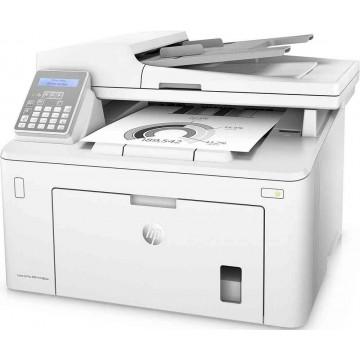 HP 4-in-1 Monochrome LaserJet Pro MFP M148fdw Printer