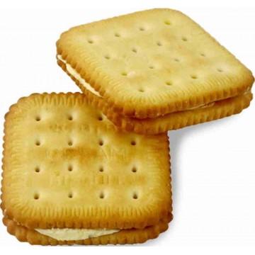 Banana Cream Biscuits Tin 4.8kg