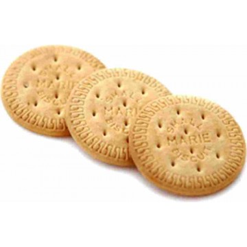 Small Marie Biscuits Tin 3.5kg