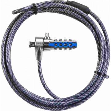 Targus DEFCON CL Combination Cable Lock