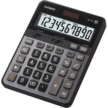 Casio Heavy-Duty Calculator (189.5 x 140 x 40mm) DS-1B 10 Digits