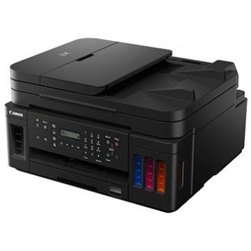 Canon 4-in-1 Color Ink Tank Printer PIXMA G7070