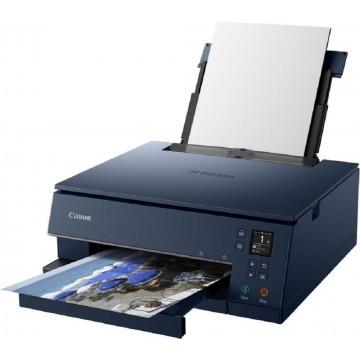 Canon 3-in-1 Colour Multi-Function Inkjet Printer PIXMA TS6370