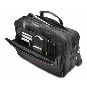 """Kensington Contour 2.0 Pro Laptop Briefcase 17"""""""