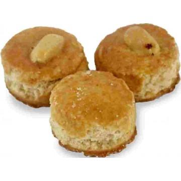 Peanut Cookies Tin 5.5kg