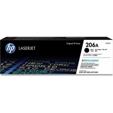 HP Toner Cartridge (206A) Black - Ready Stocks!