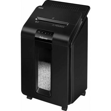 Fellowes Autofeed Shredder AutoMax-100M Micro Cut 100 Sheets