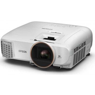 Epson Home Theatre EH-TW5650 3LCD Projector