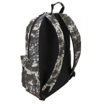 "Targus Strata Hexagon-Pattern Laptop Backpack 15.6"""