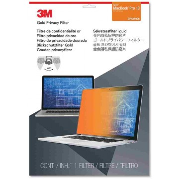 """3M Gold Privacy Filter (13"""" MacBook Pro)"""
