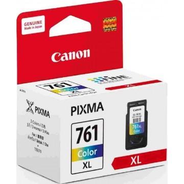 Canon Ink Cartridge (CL-761XL) Colour
