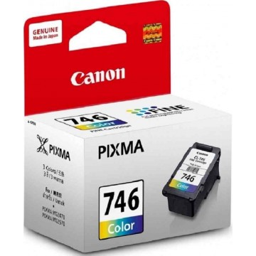 Canon Ink Cartridge (CL-746) Colour