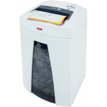 HSM Office Document Shredder SECURIO-C18 Micro Cut 8 Sheets