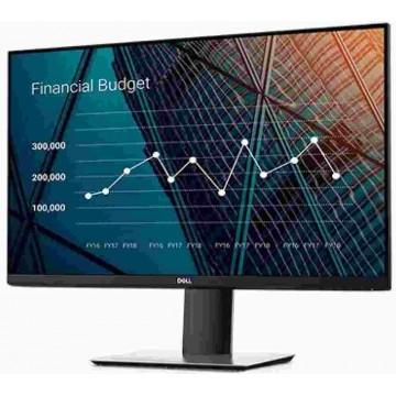 """Dell UltraThin-Bezel Full HD IPS-Panel LED Monitor 27"""""""