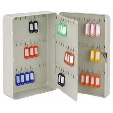SR Key Box (250 x 110 x 360mm) 105 Keys - With Installation