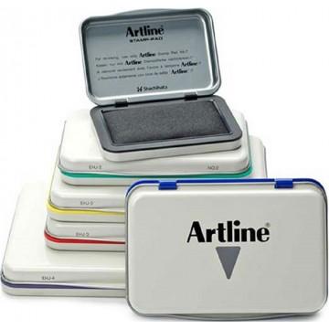Artline Stamp Pad (40 x 63mm) #00