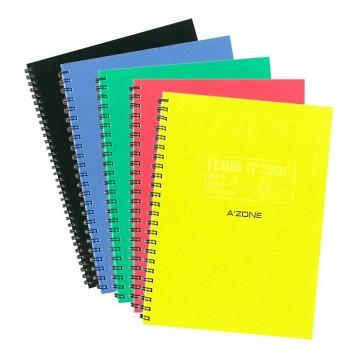 Team Azone Ring Notebook B5