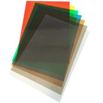 HnO PVC Binding Cover 0.20mm A4 10'S Colour