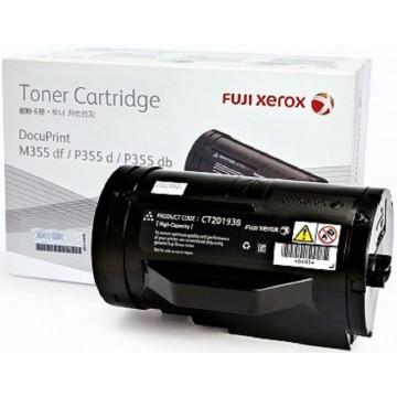 Fuji Xerox Toner Cartridge (CT201938) Black