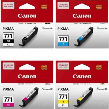 Canon Ink Cartridge (CLI-771)