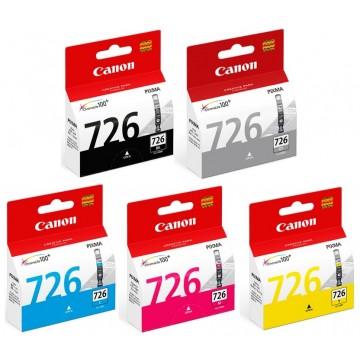 Canon Ink Cartridge (CLI-726)
