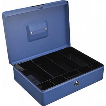 "Carl Cash Box (225 x 310 x 96mm) CB-2012 12.2"""