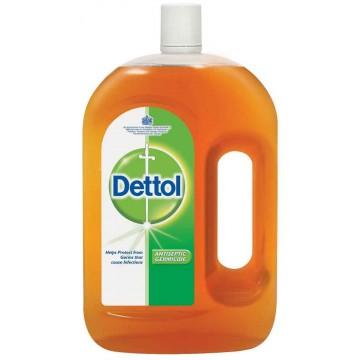 Dettol Antiseptic Germicide Disinfectant Liquid 2L