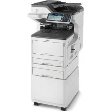 OKI 4-in-1 Colour Multi-Function A3 Laser Printer ES8473dnf