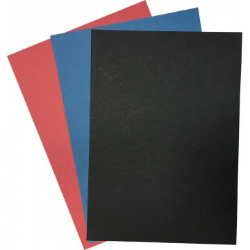 Fancy Paper Presentation Binding Cover 220gsm A4 100'S