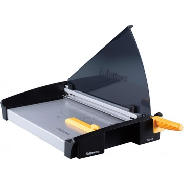 Fellowes Commercial Office Guillotine Plasma A4 40 Sheets