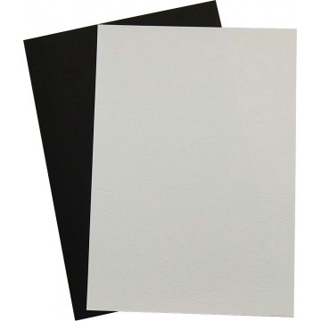 Fancy Paper Presentation Binding Cover 220gsm A3 100'S