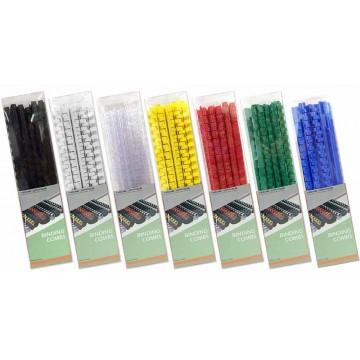 HnO Plastic Binding Ring A4 20'S 12mm