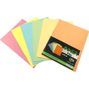 HnO Paper Inner File 20'S FS/F4