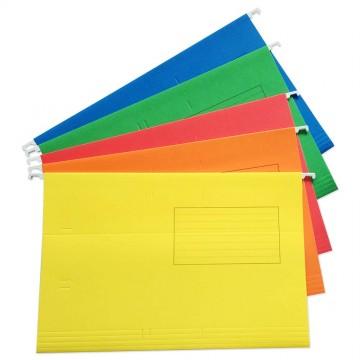 HnO Paper Suspension File 25'S A4