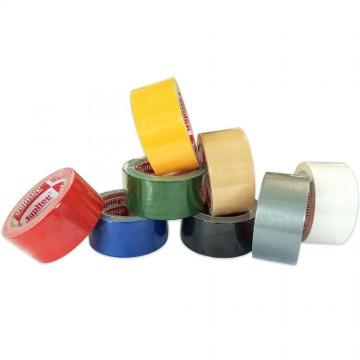 Jupiter Premium Grade Cloth Tape (100mm x 12yds)