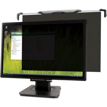 "Kensington Black Privacy Screen (20"" - 22"") FS220 Snap2"