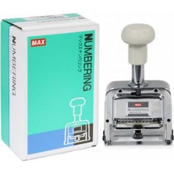 Max Numbering Machine N-1007 10 Digits