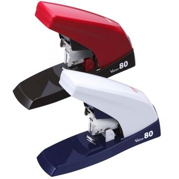 Max Heavy Duty Flat Clinch Stapler HD-11UFL (Vaimo80) 80 Sheets