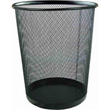 Mesh Waste Bin (25 x 25 x 35cm)