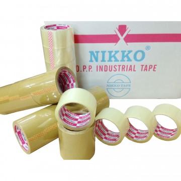 Nikko OPP Packaging Tape (36mm x 45m)