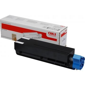 OKI High Yield Toner Cartridge (C332 / MC363) Black