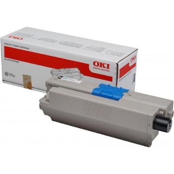 OKI High Yield Toner Cartridge (C332 / MC363) Colour