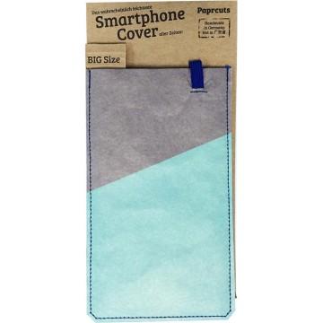 Paprcuts Smartphone Cover (Big)
