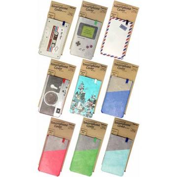 Paprcuts Smartphone Cover (Small)