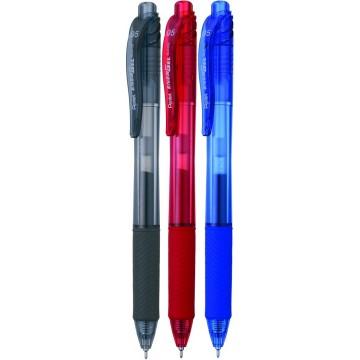 Pentel EnerGel-X Roller Pen 0.5mm Retractable