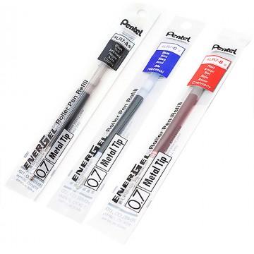Pentel EnerGel Roller Pen Refill 0.7mm