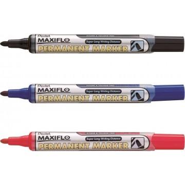 Pentel Maxiflo Permanent Marker Bullet
