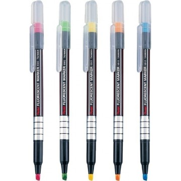 Pentel Fluorescent Marker Highlighter
