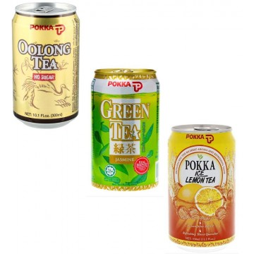 Pokka Can Drink 24'S 300ml